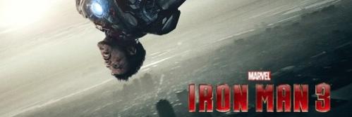 Un vistazo Extendido de Iron Man 3 Trailer SB