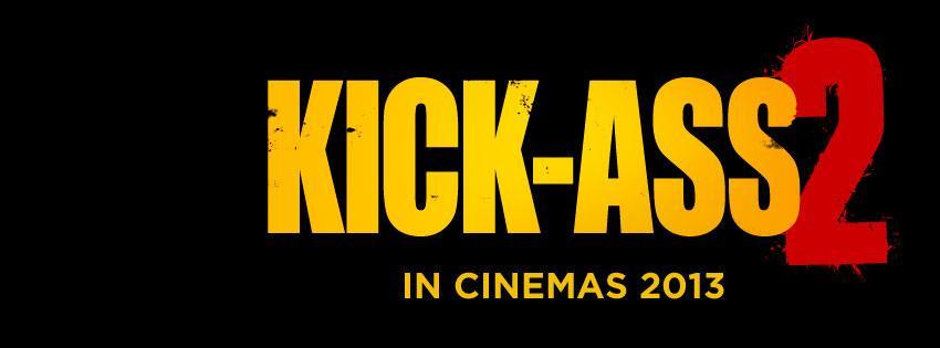 KICK ASS 2 Trailer Red Band