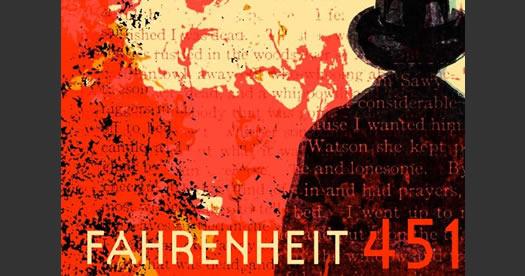 Distopía I: Fahrenheit 451