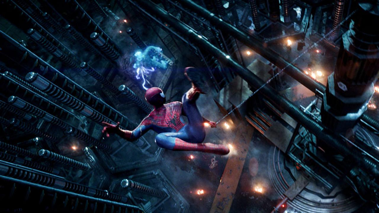 The Amazing Spiderman 2   Review