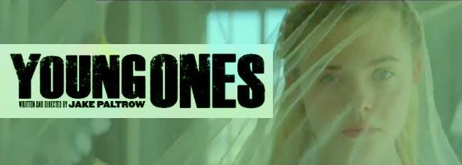 Young Ones   Trailer y Poster Visualmente perfecta
