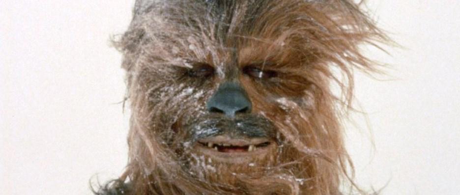 Chewbacca estará en la película de Han Solo y se explicará el origen de su amistad