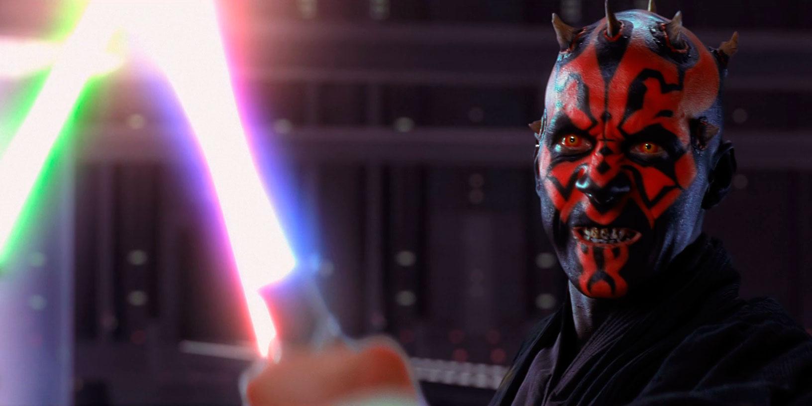 Darth Maul: Apprentice | Corto Fanfic sobre el Sith mas desperdiciado de la galaxia
