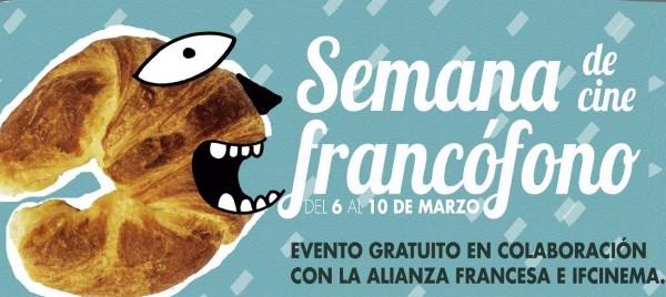 Cineteca Alameda: Semana de Cine Francófono