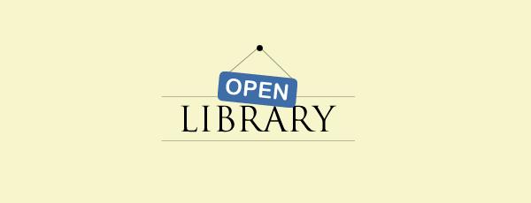 Open Library: una página por cada libro publicado jamás