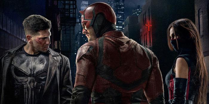 Daredevil | Reseña Temporada 2, regresa el Diablo de Hell's Kitchen