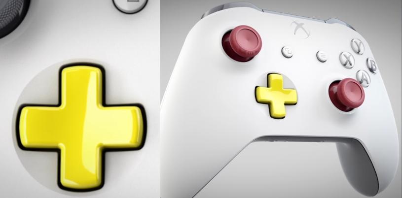 E3 2016: Ahora podrás personalizar tu control de Xbox One