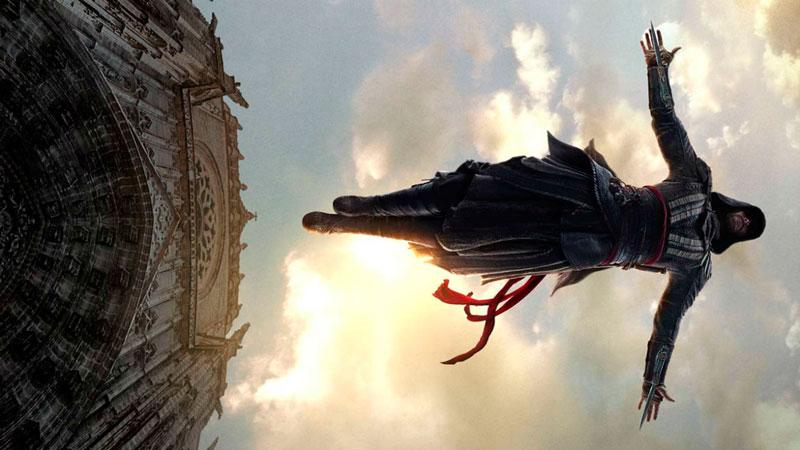 Assassins Creed, otra más a la pila de los olvidos | Reseña