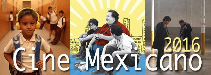 Lo mejor del cine mexicano en 2016 según Héctor D. Ramos