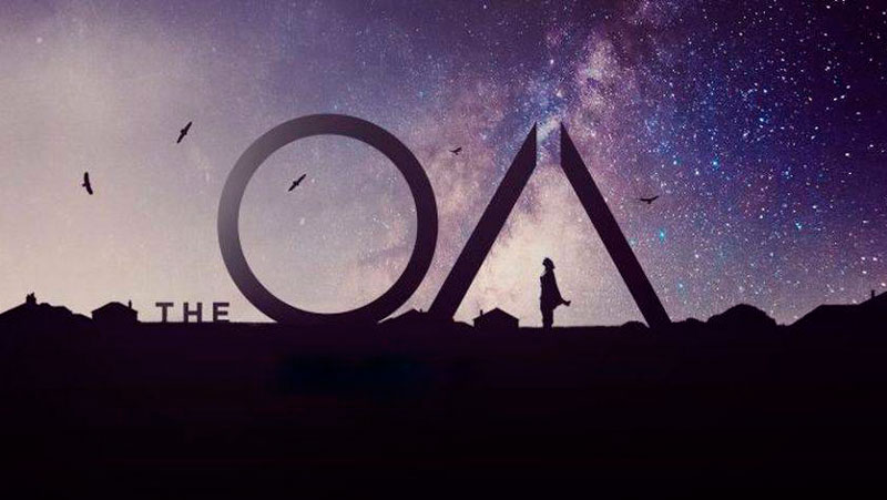The OA, de ángeles y dimensiones | Reseña