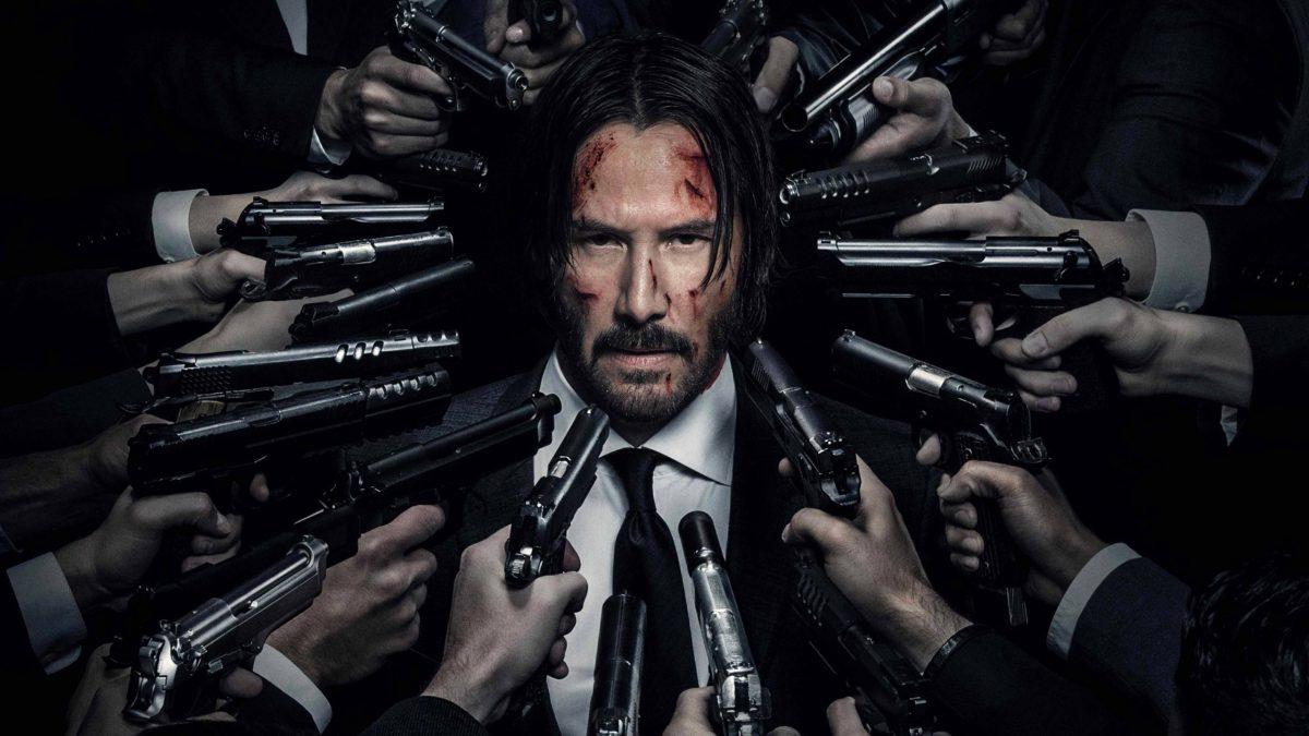 John Wick 2 (2016) Un Nuevo Día Para Matar| Reseña