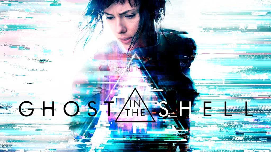 Ghost In The Shell ¿La Vigilante del futuro? | Reseña