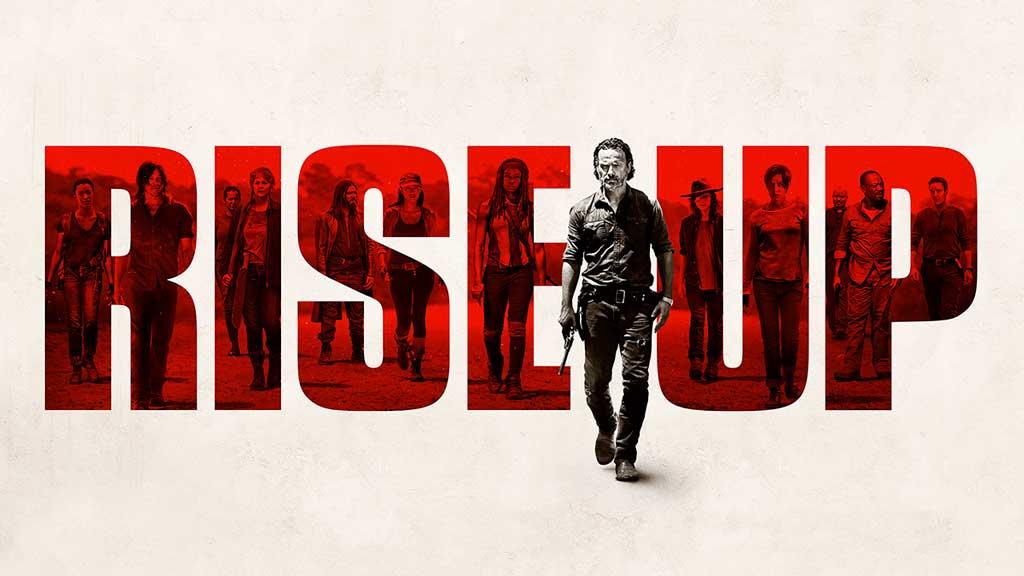 The Walking Dead. Final de la Temporada 7 | Reseña