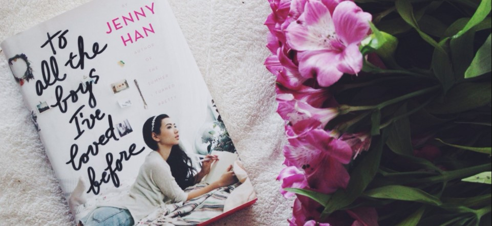 To all the boys I've loved before | Reseña